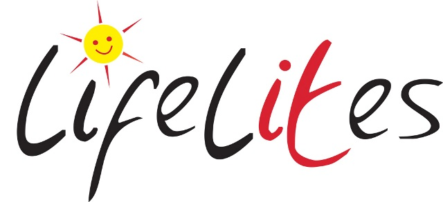 Lifelites spreading their magic for children at the Isle of Wight