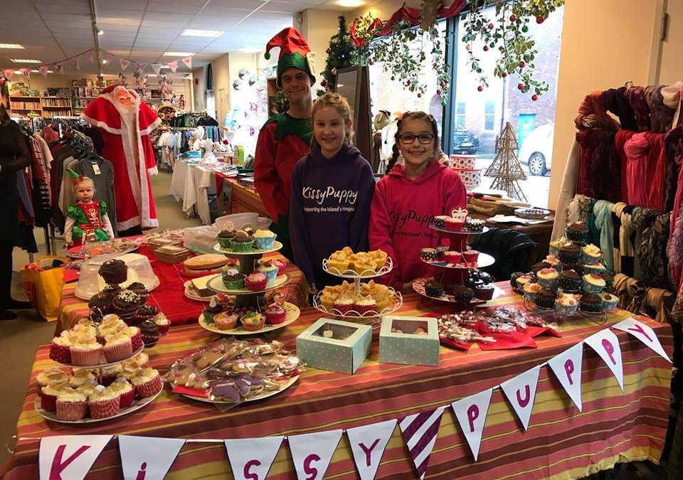 Cake Sale today
