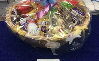 Sydenham's Timber Merchants Easter Raffle